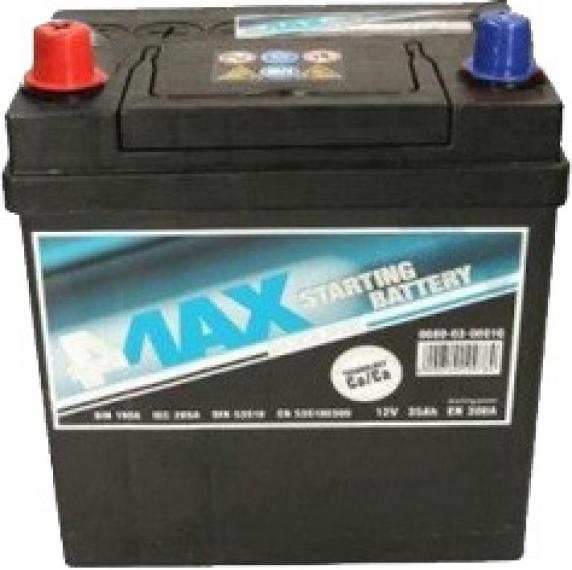 Аккумулятор 4Max