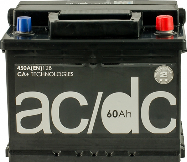 Аккумулятор Magic Energy 6 СТ-60-R AC/DC MGT060A00