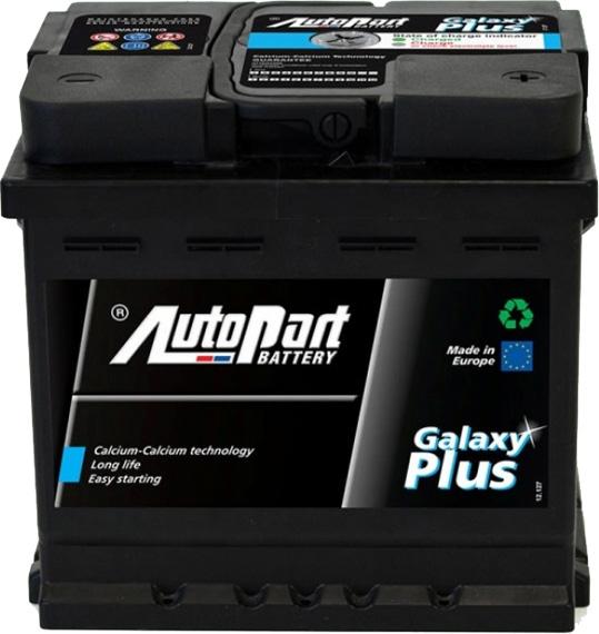 Аккумулятор AutoPart