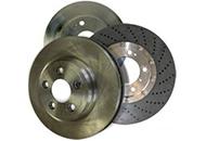 Тонкости выбора тормозных дисков (Гид покупателя)