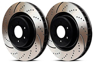 Тормозные диски - атрибут вашей безопасности