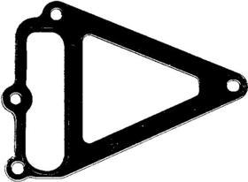 Прокладка фланца охлаждающей жидкости Elring 377940