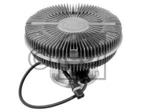 Вискомуфта вентилятора Febi 35543