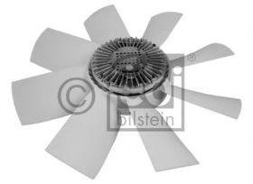 Вентилятор системы охлаждения двигателя Febi 35549