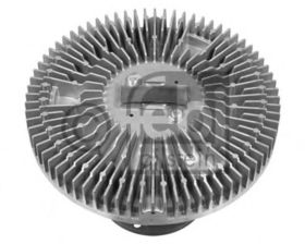 Вискомуфта вентилятора Febi 35551