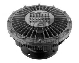 Вискомуфта вентилятора Febi 35696