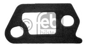 Прокладка фланца охлаждающей жидкости Febi 43650