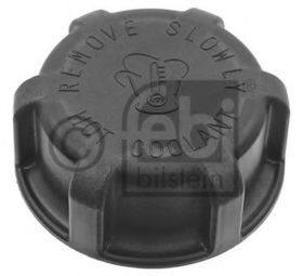 Крышка бачка охлаждающей жидкости Febi 47126