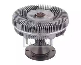 Вискомуфта вентилятора Febi 101261
