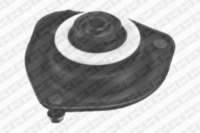 Комплект (опора + подшипник) SNR KB686.00