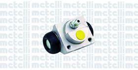 Колесный тормозной цилиндр Metelli 04-1016