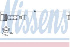 Осушитель Nissens 95458