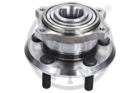 Комплект ступицы колеса Optimal 992615