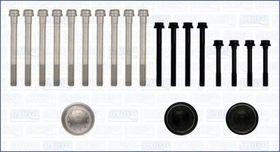 Болт головки цилиндра Ajusa 81009200