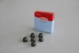 Комплект сальников клапанов Corteco 19034071