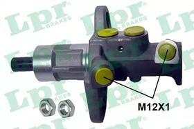 Главный тормозной цилиндр LPR 1776