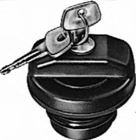 Крышка топливного бака Behr Hella 8XY 006 481-001