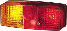 Задний фонарь Behr Hella 2SE 997 111-021