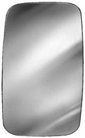 Стекло наружного зеркала Behr Hella 9EY 122 979-001
