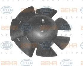 Вентилятор салона Behr Hella 8EW 009 160-301