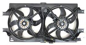 Вентилятор системы охлаждения двигателя NRF 47502