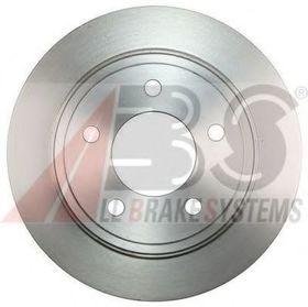 Тормозной диск A.B.S. 16719