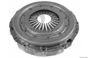 Корзина сцепления Trucktec Automotive 02.23.041
