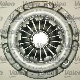 Комплект сцепления Valeo 821415