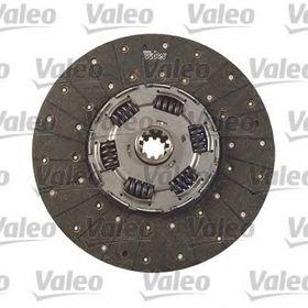 Диск сцепления Valeo 807520