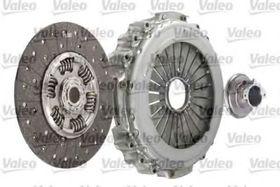 Комплект сцепления Valeo 809136