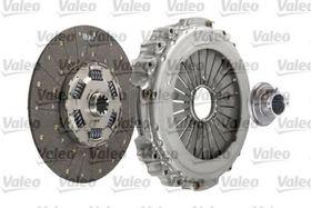 Комплект сцепления Valeo 805062