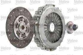 Комплект сцепления Valeo 827415