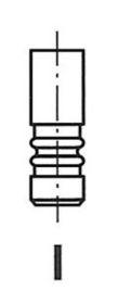 Впускной клапан Freccia R6548/SCR