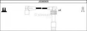 Комплект проводов зажигания Nipparts J5380905