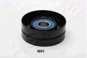 Обводной ролик Ashika 129-0W-W01