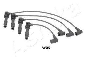 Комплект проводов зажигания Ashika 132-0W-W05