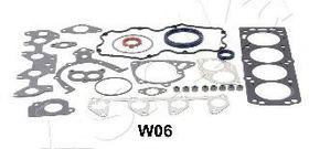 Комплект прокладок полный Ashika 49-0W-W06