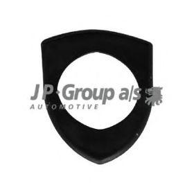 Эмблема радиатора JP group 1681650100