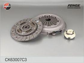 Комплект сцепления Fenox CK63007C3