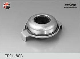 Корзина сцепления Fenox TP2118C3