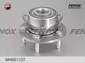 Ступица колеса Fenox WHB81127