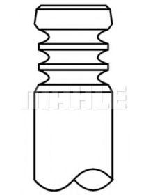 Выпускной клапан Mahle 011 VA 31969 000