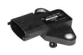 Датчик давления наддува Bosch 0 281 002 655