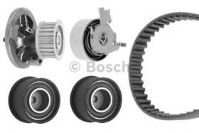 Комплект ремня ГРМ + помпа Bosch 1 987 948 742