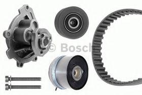 Комплект ремня ГРМ + помпа Bosch 1 987 948 800