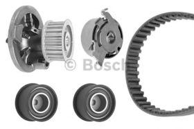 Комплект ремня ГРМ + помпа Bosch 1 987 946 901