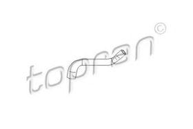 Патрубок клапанной крышки Topran 721 797