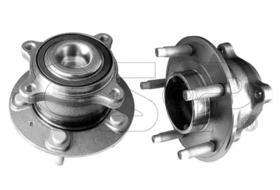 Комплект ступицы колеса GSP 9400193