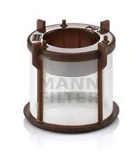 Топливный фильтр Mann PU 50 x