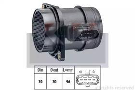 Расходомер воздуха KW 491299